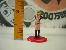 Final Fantasy COCA COLA Mini Figure vol.2 13 QUISTIS TREPE