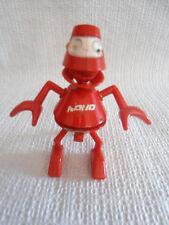 Nono Robot vintage 80's (Ulysse 31) - DIC TMS POPY ref. GB 50