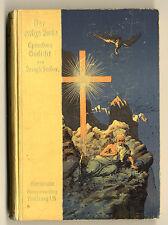 Deutschland Literatur Judaika Der ewige Jude Lyrik Epos 1905