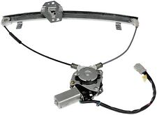 DORMAN 741-300 Power Window Regulator & Motor Civic Dorman lifetime warranty