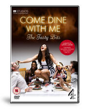 Come Dine With Me: The Tasty Bits! NEW PAL Cult DVD