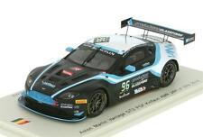 2014 Aston Martin Vantage GT3 n.96 24H SPA 1:43 Scale by Spark  SB090