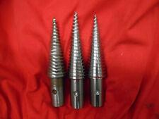 Kegelspalter links 40mm  für Elektra Beckum mit 30mm Schaft made in austria