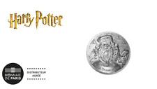 Mini Médailles Jeton Touristique Monnaie de Paris Harry Potter 2021 Dumbledore