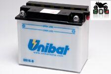 CB16B/SM BATTERIA ORIGINALE UNIBAT PER HARLEY-DAVIDSONXL/XLH Series110087-93