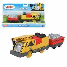 Kevin Lokomotive | Mattel GJX82 | TrackMaster | Thomas & seine Freunde