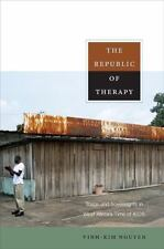 The Republic of Therapy: Triage and Sovereignty in West Africa's Time of AID..