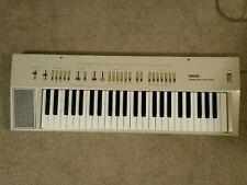 YAMAHA PS-20 Automatic Bass Chord Synthesizer Keyboard Synth 49-Key Vintage 1981