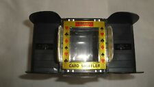 Casino 10-2709XL 6-Deck Automatic Card Shuffler  USED   (B3)