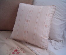 NEW Custom Ralph Lauren Prairie Plains Throw Pillow 16 inch Invis Zipper Closure