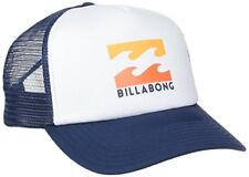 Billabong Podium Trucker Cap 2018 Blanc / Multi Bonnet
