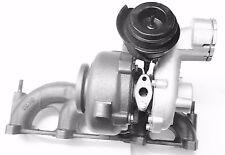 VW Jetta  Passat B6 1.9 TDI 77 Kw 105 HP 751851 Turbocharger Turbo