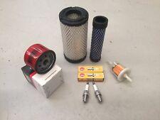 Dingo k93/950P Kohler Petrol Engine Service Kit