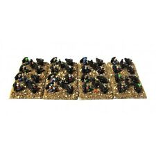Epic - Squat Thunderers Heavy Bolters - 6mm
