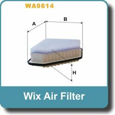 NEW Genuine WIX Replacement Air Filter WA9614