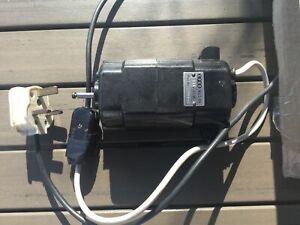 Original EMCO UNIMAT SL LATHE MOTOR FULLY WORKING