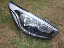 Genuine Hyundai IX35 Luce anteriore, RH - 921022Y670