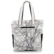 New Milan Tennis Tote Bag Lazer Black Ladies Sports Bag Vulcan Sports