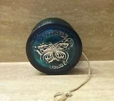 Duncan Butterfly yoyo VINTAGE!!
