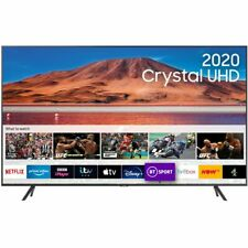 Samsung UE50TU7100 50 Inch TV Smart 4K Ultra HD LED Freeview HD 2 HDMI