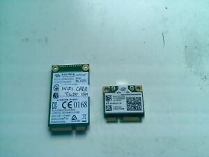 LENOVO T420 Wifi card  tested working