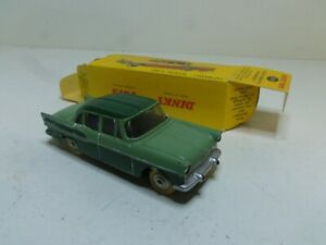 DINKY TOYS SIMCA CHAMBORD
