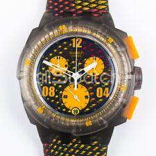 Swatch Chrono - SUKM400 - FIVB 2010 - Sand Diver - Nuovo