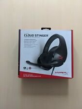 HyperX HX-HSCS-BK/EM Cloud Stinger 3.5mm Gaming Headset - PC, PS4, XBox, Switch