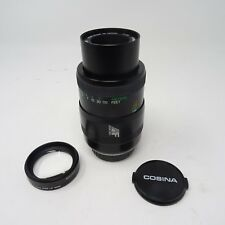 Cosina 100mm 1:2 Macro AF lens 3.5 for Sony Alpha / Minolta A Mount