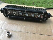 """Rigid Industries 906112 - SR 6"""" - Flood Auxiliary Light Jeep JK JKU TJ CJ"""