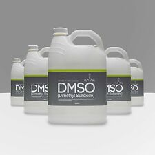 5 Gallons- Liquid DMSO- 99.99% Pure Non Diluted, Odor Less, BPA Free Jug