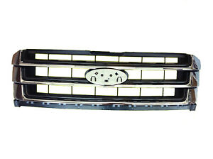NEW Grille Fits For 2015-2017 Ford Expedition FL1Z8200A