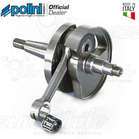 ALBERO MOTORE POLINI FOR RACE CONO 20 ANTICIPATO VESPA PK 50 XL / N / RUSH / HP