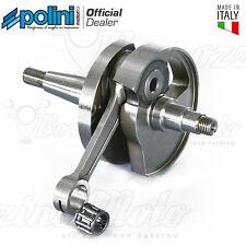 ALBERO MOTORE POLINI FOR RACE CONO 20 RACING PIAGGIO VESPA PK 50 XL/ N/ RUSH/ HP