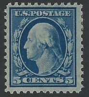 US Stamps - Scott # 504 - p 11, no wmk. - Mint Lightly Hinged            (H-260)