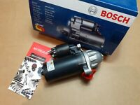 Bosch 0986021360 Starter Motor