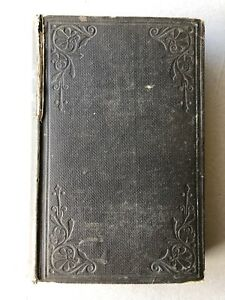 THE ENGLISH OF SHAKESPEARE, GEORGE L. CRAIK, 1864