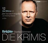 Henning Mankell (Autor), Axel Milberg (Sprecher) - Der Tod Des Fot CD #G1997169