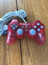 Sony Analog Controller Sony Computer Enter Tainment Inc. SCPH-110 Ships N 24h