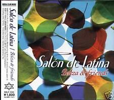 Beleza & friends - Salon de Latina - Japan CD+1 - NEW