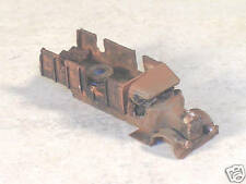 N Scale 1926 Rusted out Mack Alligator Nose Truck