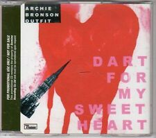 (EX430) Archie Bronson Outfit, Dart For My Sweet Heart - 2006 DJ CD