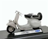 Welly 1:18 Vespa 1953 125CC MOTORCYCLE BIKE DIECAST MODEL TOY NEW IN BOX