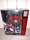 Optimus Prime Transformers POTP Power Of The Primes Leader Class Orion Pax MISP