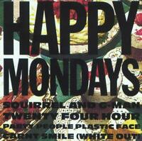Happy Mondays - Squirrel & G-Man - 180 Gram Vinyl LP & Download *NEW*