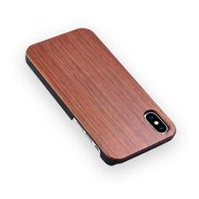 Wooden iPhone case Apple X/ Xs