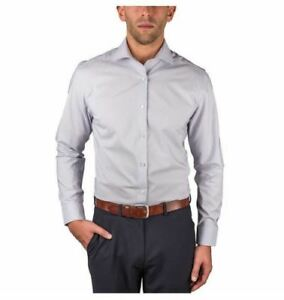 Perry Ellis Men's Portfolio Travel Luxe The Tech Shirts