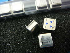 MMD Components MB025HAH 20MHz Crystal Oscillator 1-CH 4-Pin DIP **NEW** Qty.3