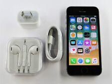 "Apple iPhone 5S A1530 4.0"" 8MP 32GB 4G Smartphone Black Unlocked SALE"