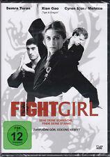 Fightgirl DVD NEU & OVP (EAN 4020628961107) mit Semra Turan